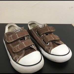 Other - SOLD Converse All Star Toddler sz 7